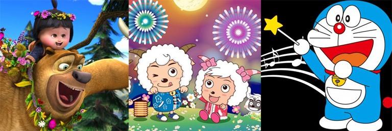 六一儿童节好看的经典电影推荐一起去回忆快乐英语的无忧电影赏析英文版图片