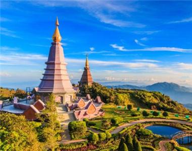 泰国--清迈