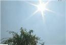 全国性高温天气持续